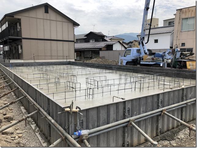 松本市庄内の家 オープンシステム 新築