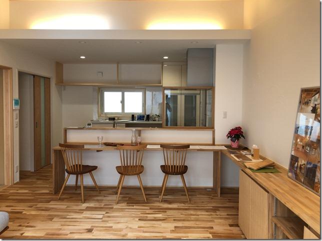松本市庄内の家 英設計 快適 エコウィンハイブリット